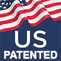 US Patented